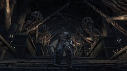 Amygdalan Statues - Nightmare Grand Cathedral
