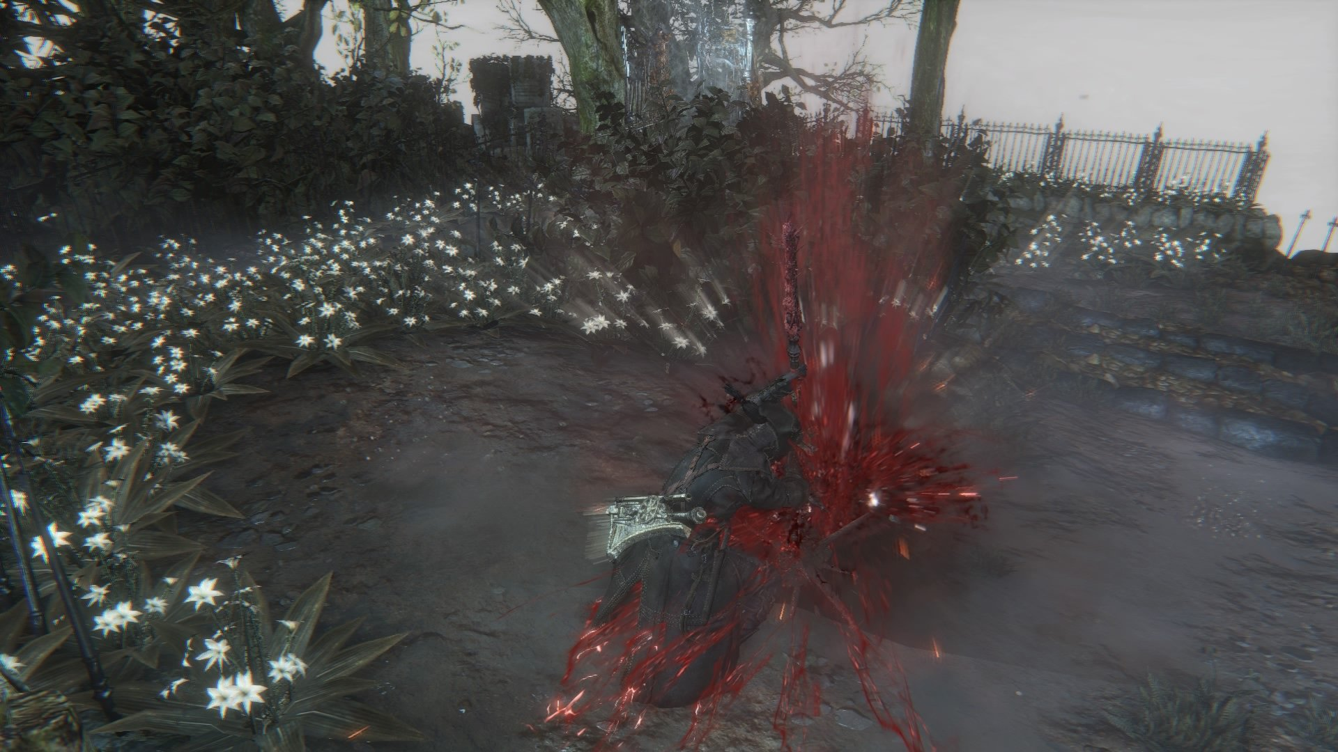 Bloodletter Frenzied Explosion