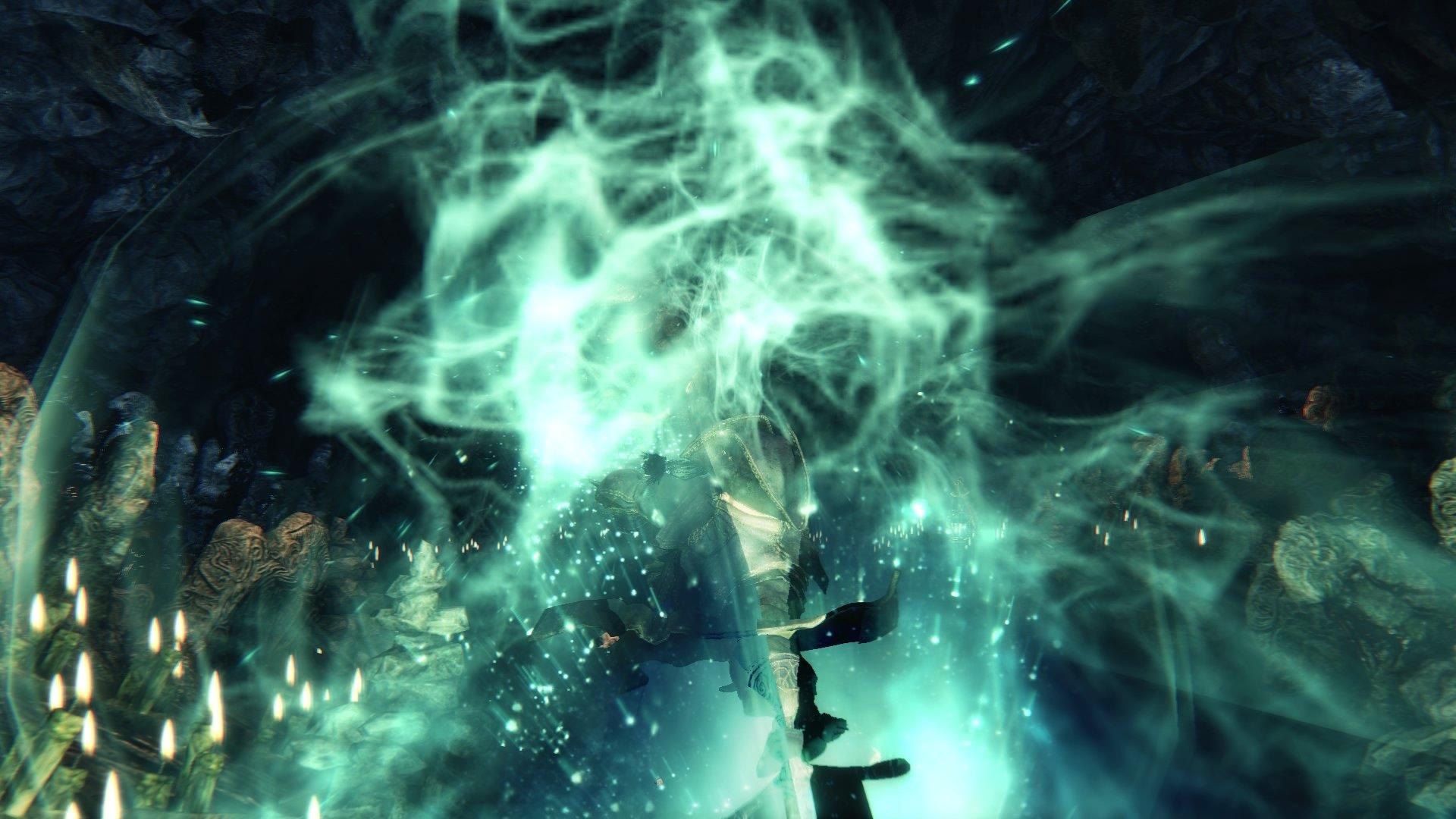 Holy Moonlight Sword | Bloodborne Wiki