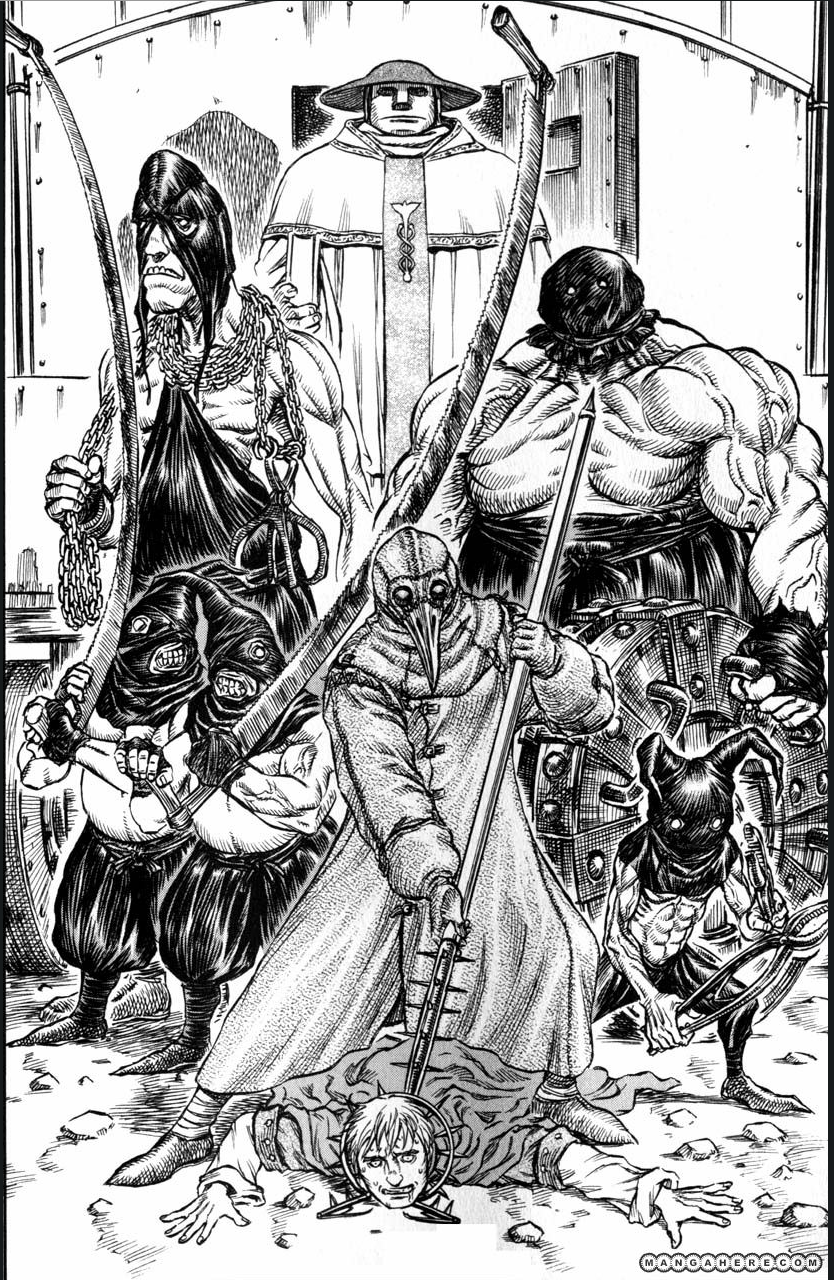 From Berserk To Bloodborne Bloodborne Wiki