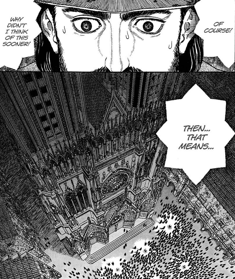 Fantasy Art Sacrifice To Demon Lord