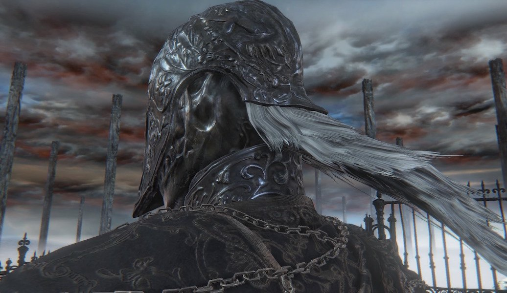 bloodborne lore thesis