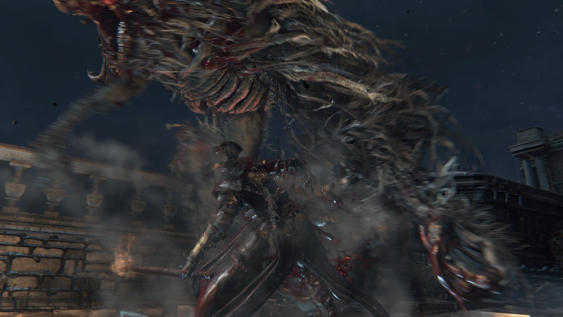 Bloodborne Gets Some Impressive Gameplay Videos Showing the Cleric ...