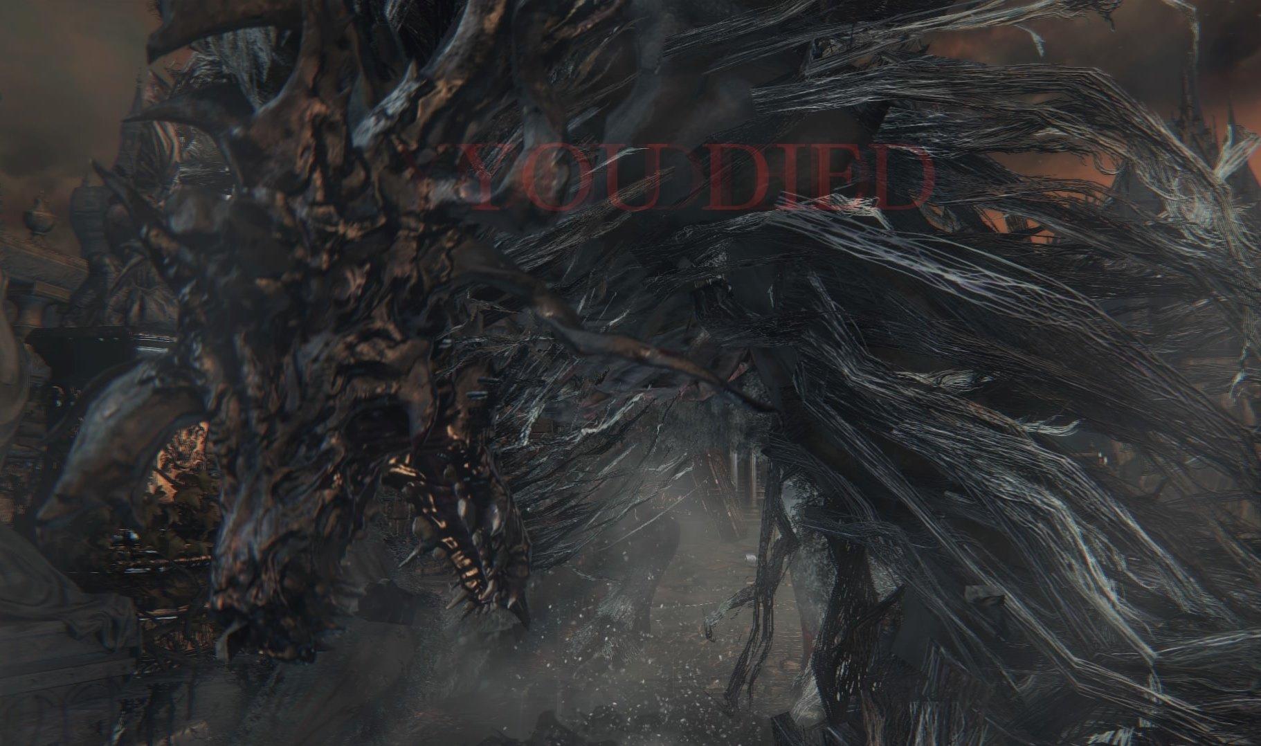 Cleric Beast | Bloodborne Wiki
