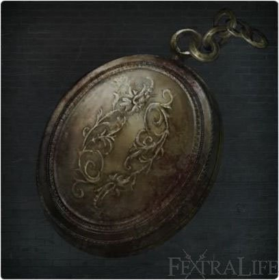Gold pendant bloodborne wiki aloadofball Choice Image