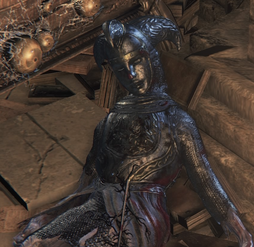 False Eyes Mergo's Jester