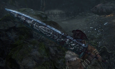 Ludwig's Holy Blade