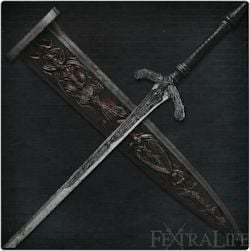 65aa21ee6d3 Ludwig's Holy Blade | Bloodborne Wiki