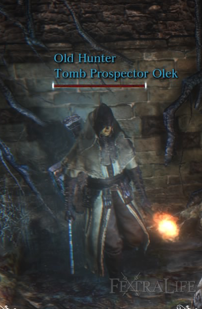 Old Hunter - Tomb Prospector Olek.png