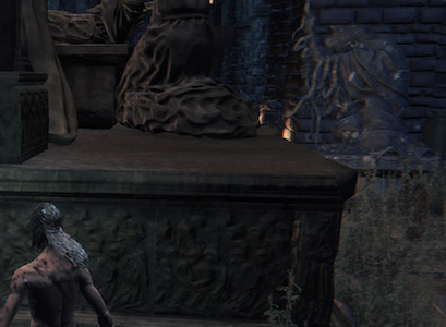 Old Yharnam Lava Dress Thumb.png