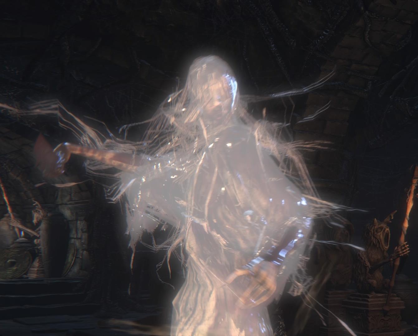 Bloodborne FAQ/Walkthrough for PlayStation 4 by ... - GameFAQs