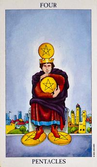 Tarot Cards and Bloodborne | Bloodborne Wiki