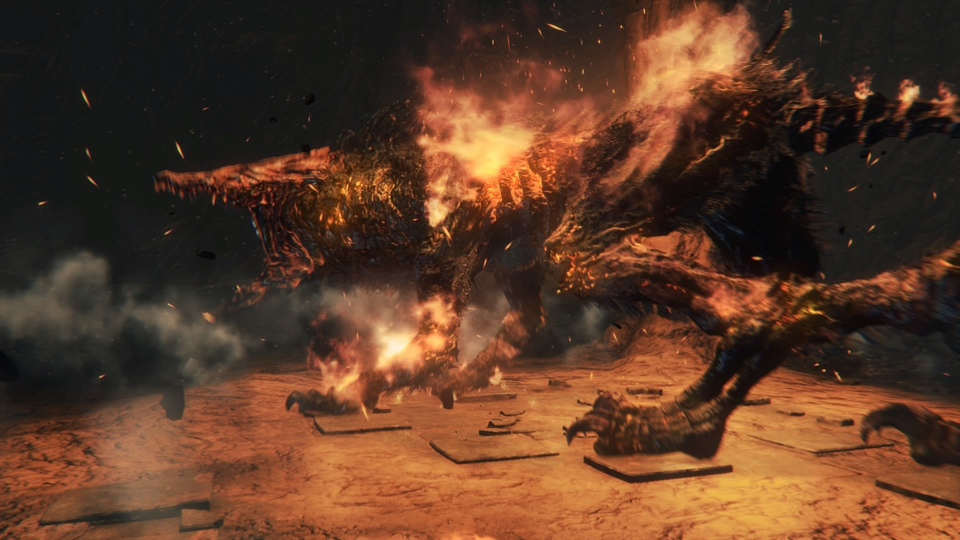 Watchdog Of The Old Lords  Bloodborne Wiki-3398