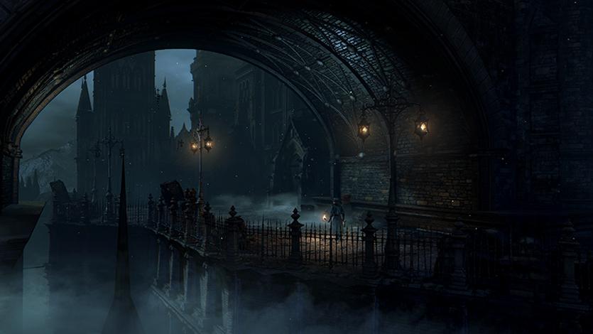 Concept Art | Bloodborne Wiki