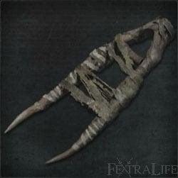 Beast Claw | Bloodborne Wiki