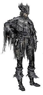 Best Hunter Axe Build Bloodborne