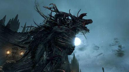 cleric beast boss
