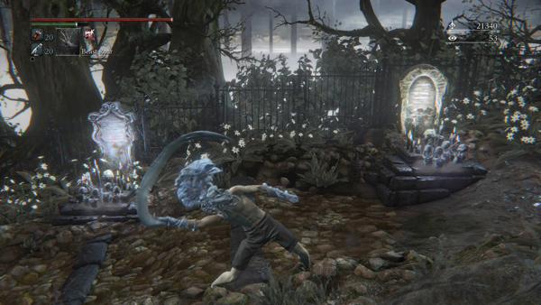 how to get to kos bloodborne