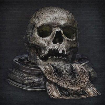 Laurence\'s Skull | Bloodborne Wiki
