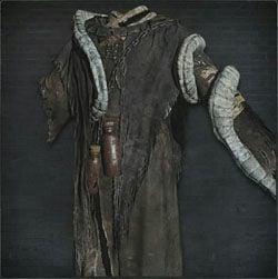 Madman Garb   Bloodborne Wiki