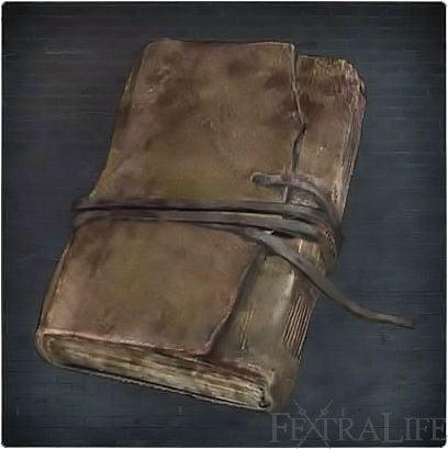 Primera Entrada: El Escultor - Página 2 Notebook