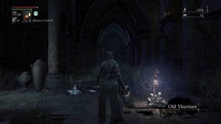 Old Yharnam | Bloodborne Wiki