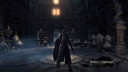 The Old Hunters Locations | Bloodborne Wiki